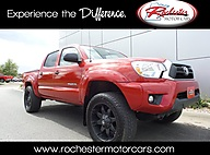 2015 Toyota Tacoma Base Rochester MN