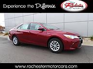 2015 Toyota Camry Hybrid LE Rochester MN
