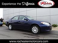 2006 Toyota Camry LE Rochester MN