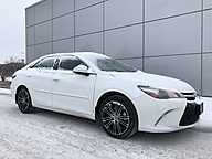 2016 Toyota Camry Special Edition Customized Rochester MN