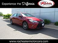 2015 Toyota Camry XSE Rochester MN