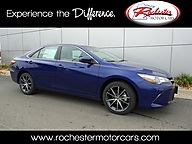 2016 Toyota Camry XSE Rochester MN