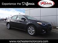 2015 Toyota Avalon XLE Rochester MN