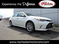 2016 Toyota Avalon Limited Rochester MN