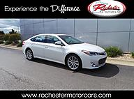 2014 Toyota Avalon Limited Rochester MN