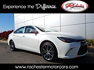 2015 Toyota Camry XSE V6 Navigation Backup Camera Bluetooth Rochester MN