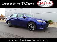 2015 Toyota Camry XSE V6 Rochester MN