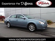 2007 Toyota Avalon Limited Rochester MN