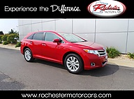 2014 Toyota Venza XLE Rochester MN