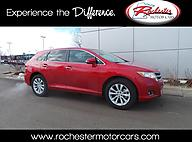 2015 Toyota Venza XLE Rochester MN