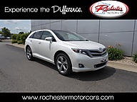 2015 Toyota Venza Limited Rochester MN