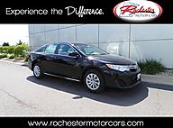 2014 Toyota Camry LE Rochester MN