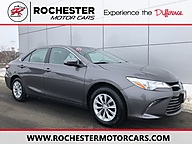 2016 Toyota Camry LE Rochester MN