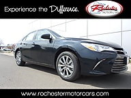 2016 Toyota Camry XLE Rochester MN