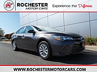 2015 Toyota Camry LE Rochester MN