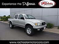 2003 Toyota Tacoma PreRunner Rochester MN