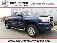 2006 Toyota Tacoma RWD Rochester MN