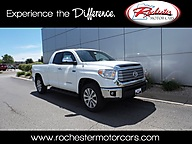 2015 Toyota Tundra Limited Rochester MN
