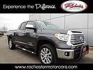 2016 Toyota Tundra Limited Rochester MN