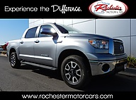 2010 Toyota Tundra Limited 4WD Leather Backup Camera Bluetooth Rochester MN