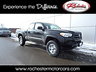 2016 Toyota Tacoma  Rochester MN