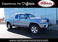 2015 Toyota Tacoma  Rochester MN
