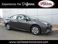 2016 Toyota Prius Two Eco Rochester MN