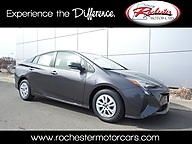 2016 Toyota Prius Two Rochester MN