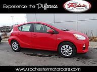 2014 Toyota Prius c Two Rochester MN