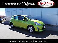 2015 Toyota Prius c Two Rochester MN