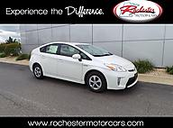 2014 Toyota Prius Two Rochester MN