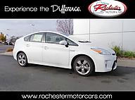 2015 Toyota Prius Persona Series Special Edition Rochester MN