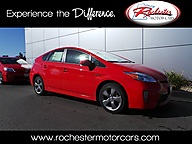 2015 Toyota Prius Persona Series Special Edition Customized Rochester MN