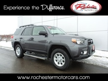 2013 Toyota 4Runner Trail 4WD Navigation Backup Camera Bluetooth Rochester MN