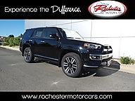 2015 Toyota 4Runner Limited Rochester MN