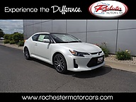 2015 Scion tC Base Rochester MN