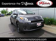 2014 Scion xD Base Rochester MN