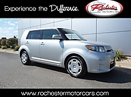 2014 Scion xB Base Rochester MN