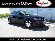 2009 Audi A3 2.0T FrontTrak Leather Rochester MN