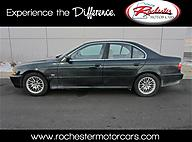 2002 BMW 5 Series 530i Rochester MN