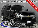 2015 Chevrolet Tahoe Heated Leather Seats