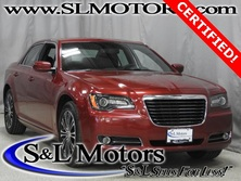 Chrysler 300 S 2014