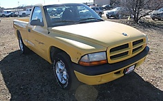 1999 Dodge Dakota Sport Paris TX