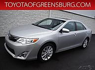 2012 Toyota Camry XLE Pittsburgh PA