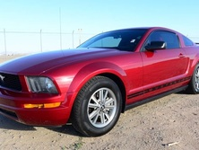 Ford Mustang V6 Deluxe 2005