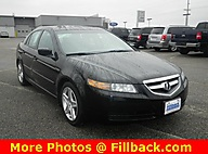 2006 Acura TL Base Richland Center WI