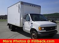 2003 Ford E-450SD Standard Richland Center WI
