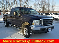 2003 Ford F-250SD  Richland Center WI