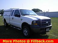 2005 Ford F-250SD XL Richland Center WI