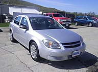 2009 Chevrolet Cobalt LS Richland Center WI